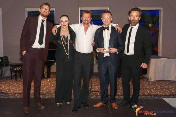 Trick or Treat walked off with three awards at MIFF