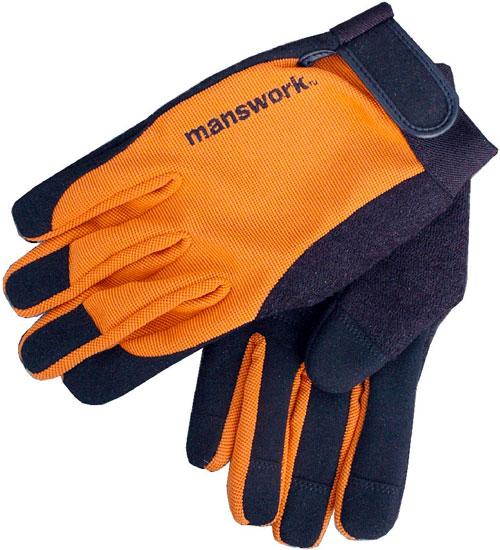 Men's Garden Glove by Manswork   Planet Natural