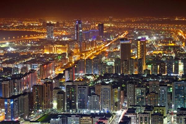 Экскурсии по Абу-Даби, или как лучше осмотреть город