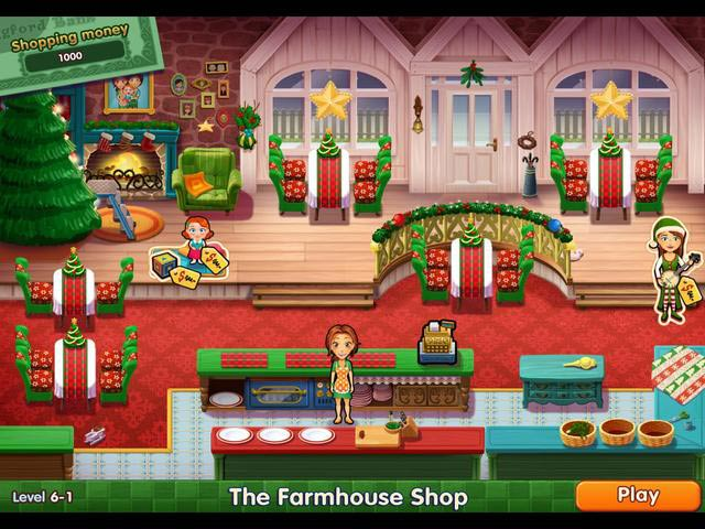 Restaurant Free Games Online Play