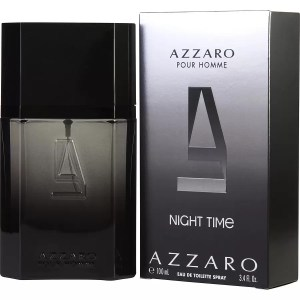 Pour Homme Night Time