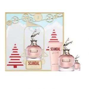 Jean Paul Gaultier Scandal Gift Set For Women