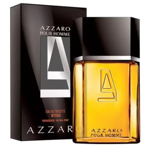 Azzaro Pour Homme expresses seduction in its purest state, fashioned by Italian-style elegance and refinement. With this intense version of Azzaro Pour Homme, the fragrance becomes more sophisticated and powerful to suit men who appreciate the finer things in life. The scent is built around a unique blend of cinnamon, vetiver and Tonka bean, all fair trade products. Top Notes - Cinnamon From Laos. Heart Notes - Vetiver From Haiti. Base Notes - Tonka Bean From Venezuela.