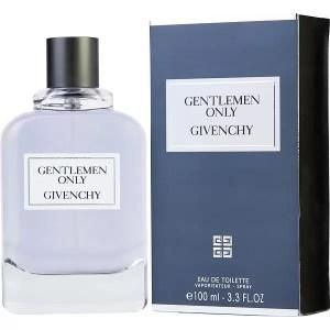 Gentlemen Only