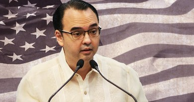 DFA: 10,000 Filipinos may be deported from U.S. under new immigration law