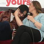 Sharon Cuneta wants to work with Robin Padilla again