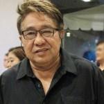 Director Maryo J delos Reyes has passed away