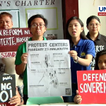 Militant students to hold mass walkout from classes to protest against Duterte admin