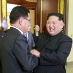 China urges North, South Korea to 'seize opportunity'