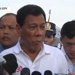 Duterte not attending the ASEAN – Australia Special Summit