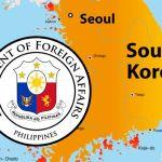 DFA identifies OFW found inside a septic tank in South Korea