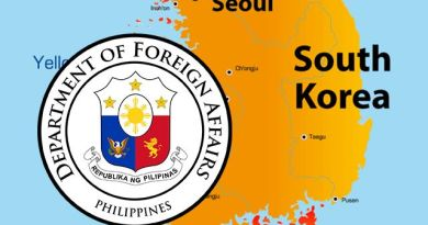 DFA identifies OFW found inside a septic tank in South Korea