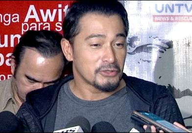 Tourism Chief suspends Cesar Montano's P80-M 'Buhay Carinderia' project