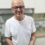 Michael de Mesa cured of Hepatitis C