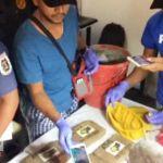 4 kilos of cocaine seized in Quezon, fisherman arrested
