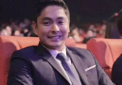 Coco Martin in talks for a movie with Vic Sotto