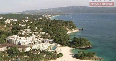 DENR green lights advance bookings of compliant Boracay hotels