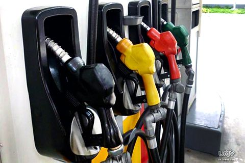 Oil price hike expected this week