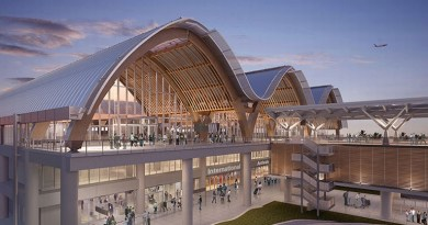World's first resort airport terminal in Cebu to open July