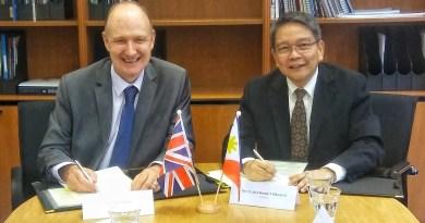 PH, UK Universities Ink Pioneering Partnership to Offer Digital Innovation and Big Data Programmes