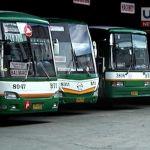 MMDA bus ban in EDSA to take effect July 15