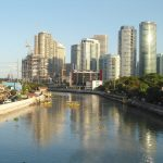Pasig River groomed as arts and culture hub of Metro Manila