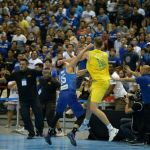 Mass brawl erupts at international basketball match in Manila