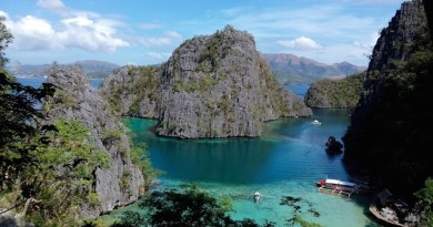 Palawan, Cebu on 2018 World's Best Islands list