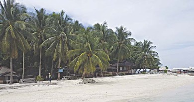 Samal: Island Garden City of the South