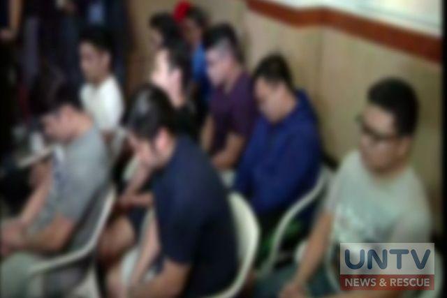 Duterte signs stronger Anti-Hazing Act