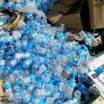 An expert calls for reduction of plastic wastes to save marine life
