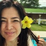Alice Dixson has the right to be in Boracay?