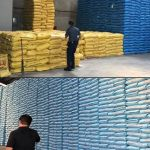 P300-M worth of smuggled rice seized in Bulacan warehouses