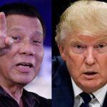 Duterte blames Trump's import tariffs for inflation in PH