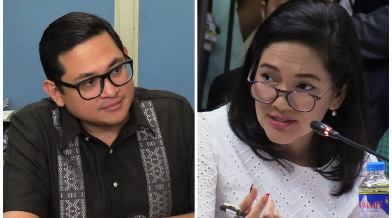 Senators to Duterte: Focus on addressing inflation and rice woes