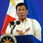 Duterte orders AFP to abide by the rule of law on Trillanes' arrest