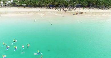BORACAY: A paradise regained