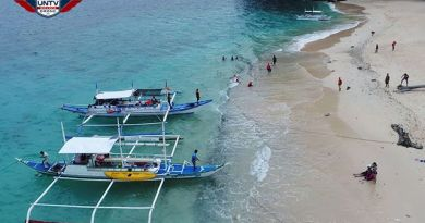 LGU issues guidelines for tourists, business owners in El Nido