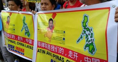 OFWs to bear brunt of Duterte's loans from China —Migrante