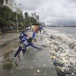 Duterte orders Manila Bay cleanup, crackdown on errant hotels
