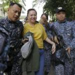 Napoles transferred to Correctional Institution for Women