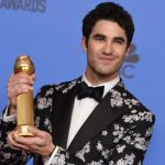 """Darren Criss Says """"It's A Great Privilege"""" To Be First First Filipino American To Win Golden Globe"""