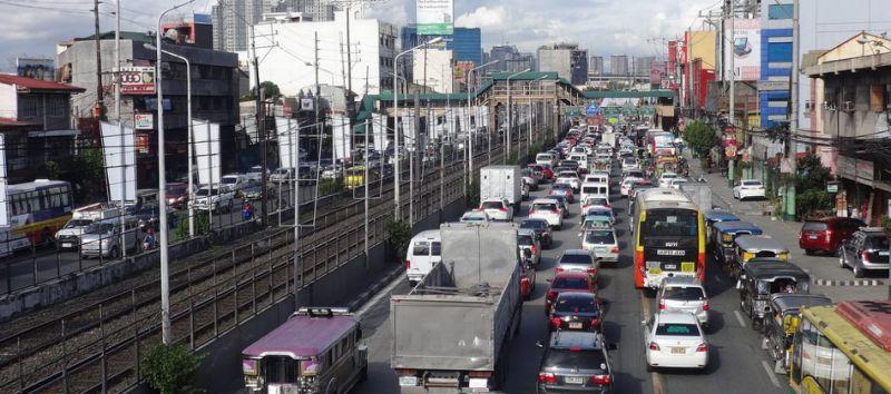 Expect Longer Commute Time Once the Estrella-Pantaleon Rehabilitation Starts This Week
