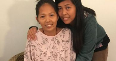 Filipino domestic worker in HK fighting cancer 'overwhelmed' as crowdfunding page blows past goal