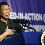 Duterte skips grand PDP-LABAN rally in Davao