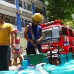 MWSS to look into possible penalty for Manila Water, rebate for affected customers
