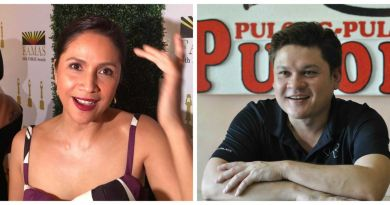 Richard Gutierrez and Sarah Lahbati expecting second baby