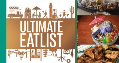 Filipino Food Among World's Top Eating Experiences
