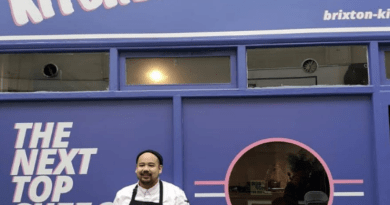 "Filipino Chef Named Brixton Kitchen's ""Next Top Chef"""