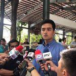 Vico Sotto ends 27-year rule of Eusebios in Pasig City